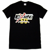 Exile 50th Anniversary Black Tee