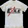 Exile Ash Set List Tee