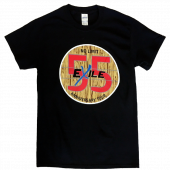 Exile Black No Limit 55 Anniversary Tee