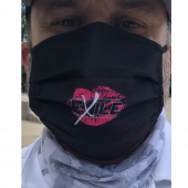 Exile Face Mask