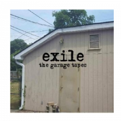 Exile CD- The Garage Tapes